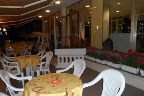 Hotel Galileo - фото 14