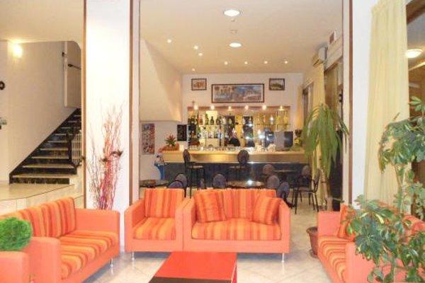 Hotel Galileo - фото 19