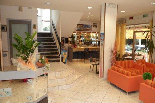 Hotel Galileo - фото 20