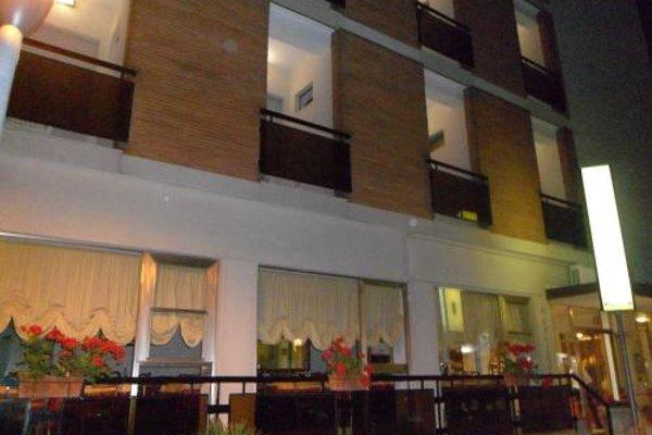 Hotel Galileo - фото 23
