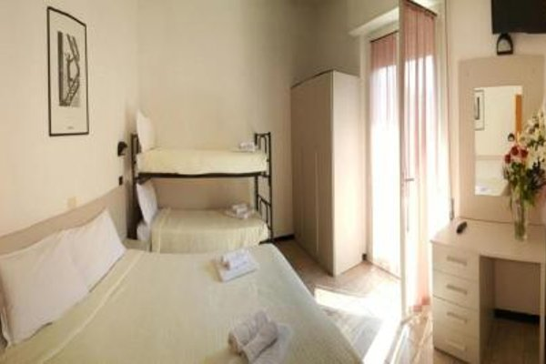 Hotel Galileo - фото 4