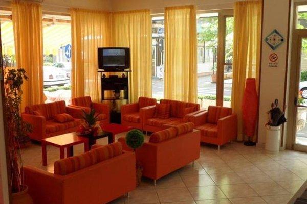 Hotel Galileo - фото 6