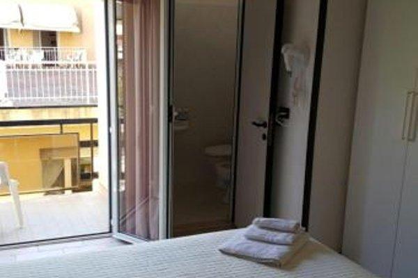 Hotel Galileo - фото 8