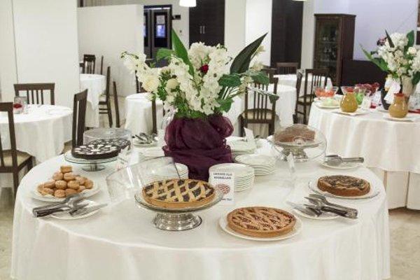 Hotel Panama Majestic - 10