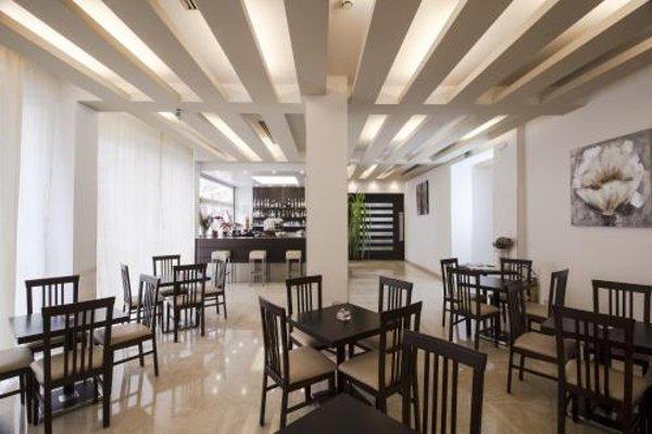 Hotel Panama Majestic - 11