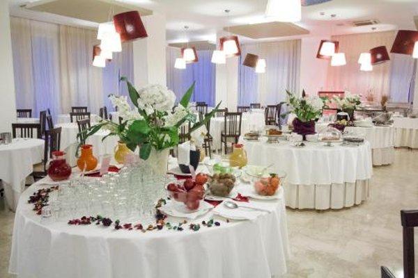 Hotel Panama Majestic - 12