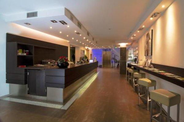Hotel Panama Majestic - 15