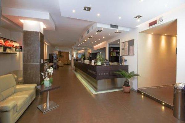 Hotel Panama Majestic - 16