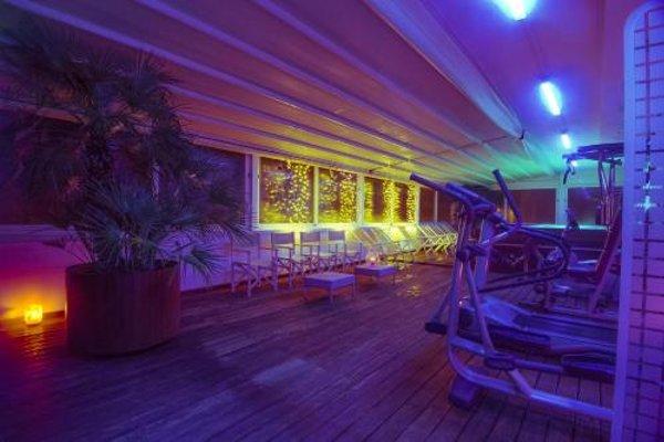 Hotel Panama Majestic - 18