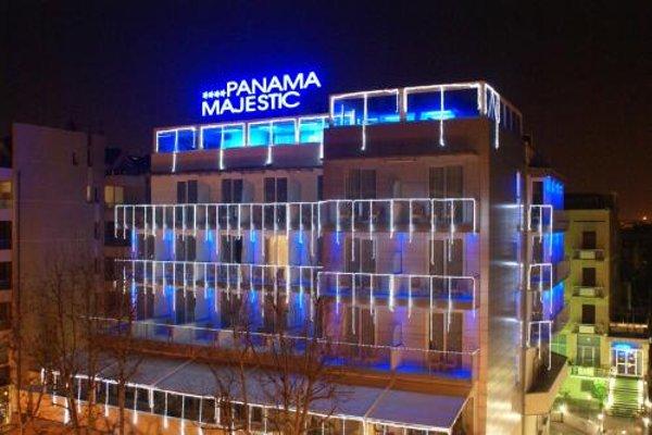 Hotel Panama Majestic - 22