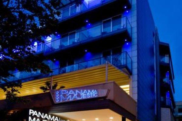 Hotel Panama Majestic - 23