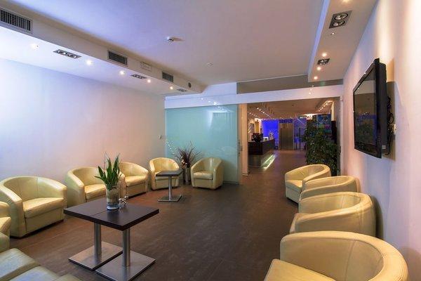 Hotel Panama Majestic - 5