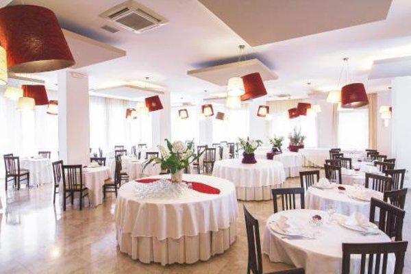 Hotel Panama Majestic - 9