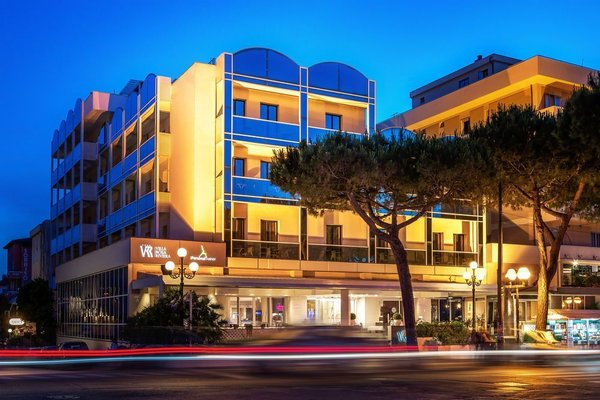 Hotel Villa Rosa Riviera - фото 50