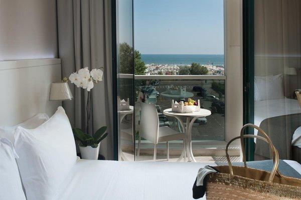 Hotel Villa Rosa Riviera - фото 21