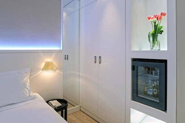 Hotel Villa Rosa Riviera - фото 8
