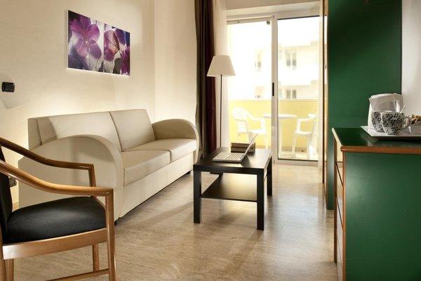 Astoria Suite Hotel - фото 6