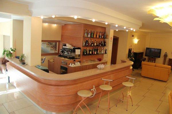 Hotel Elisir - фото 15