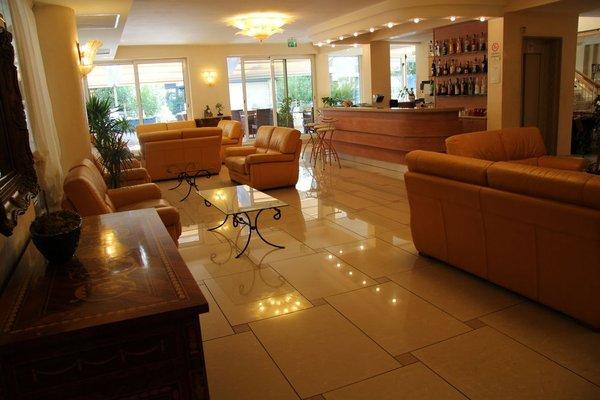 Hotel Elisir - фото 16