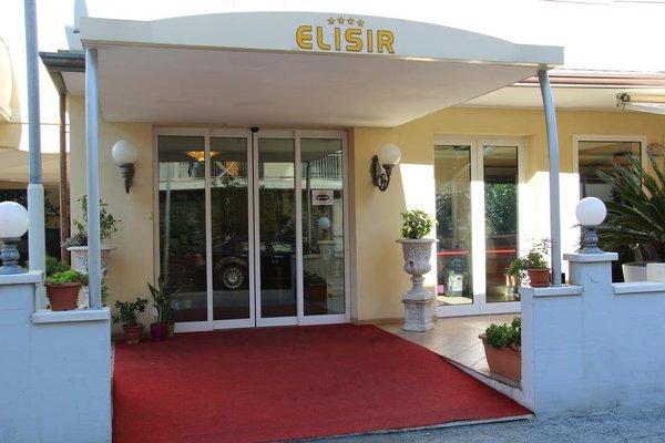 Hotel Elisir - фото 18