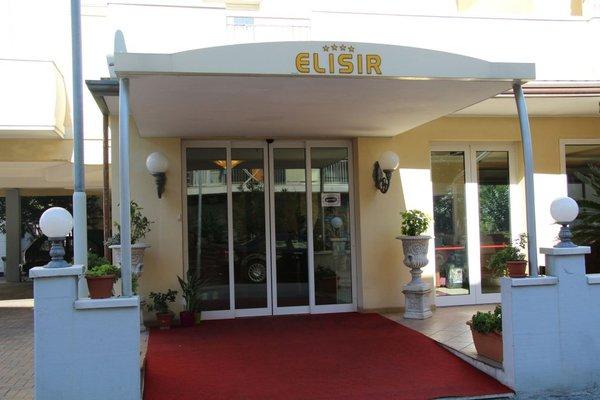 Hotel Elisir - фото 20