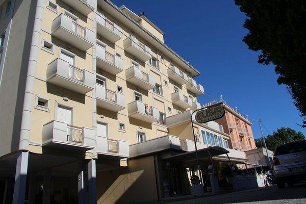 Hotel Elisir - фото 23