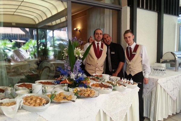 Hotel Vienna Ostenda - фото 12