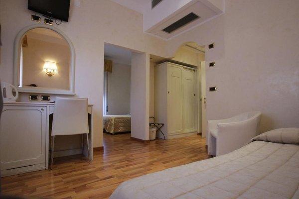 Hotel Vienna Ostenda - фото 19