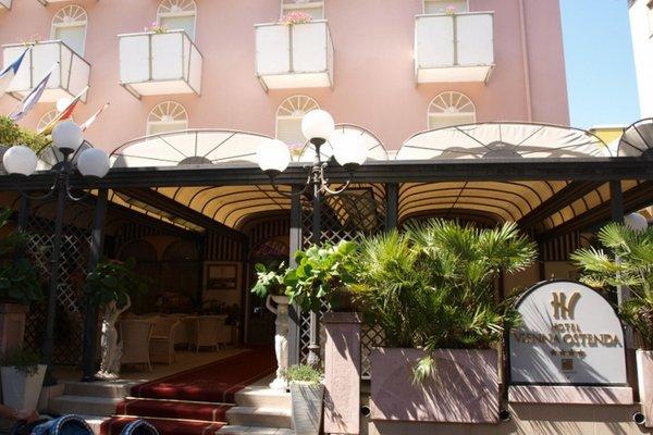 Hotel Vienna Ostenda - фото 22