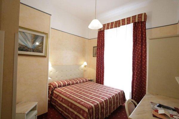 Hotel Vienna Ostenda - фото 3
