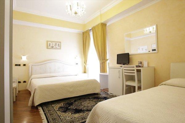 Hotel Vienna Ostenda - фото 4
