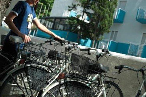 Residence Eurogarden - фото 50