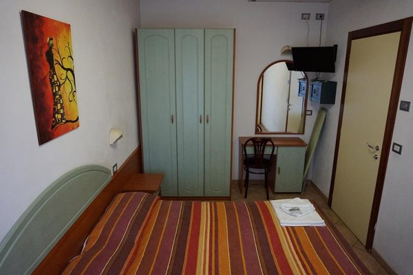 Residence Eurogarden - 3