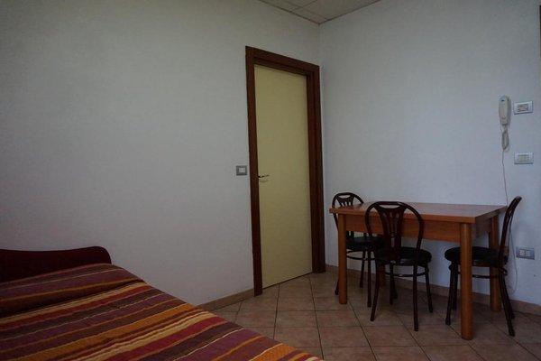 Residence Eurogarden - 4