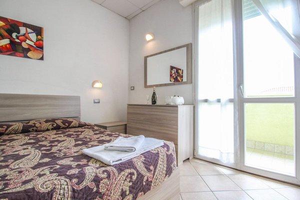 Residence Eurogarden - фото 5