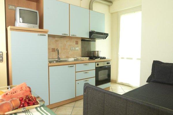 Residence Eurogarden - 9