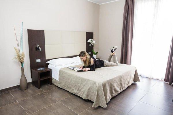 Gimmi Hotel - фото 50