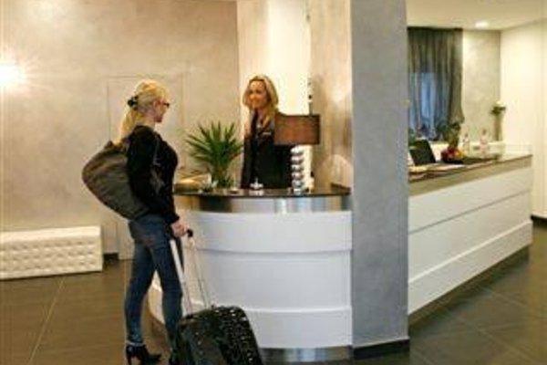 Gimmi Hotel - фото 18