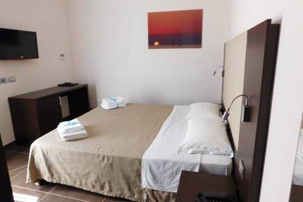 Gimmi Hotel - фото 8