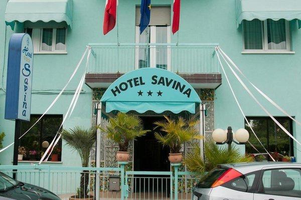 Hotel Savina - 50