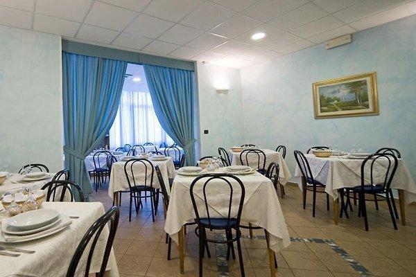 Hotel Savina - 10