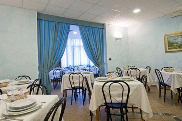 Hotel Savina - 11