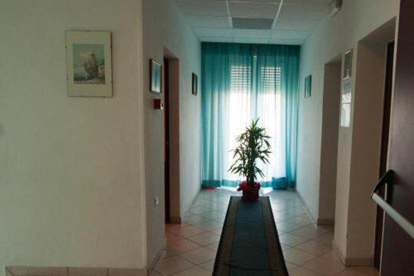 Hotel Savina - 14