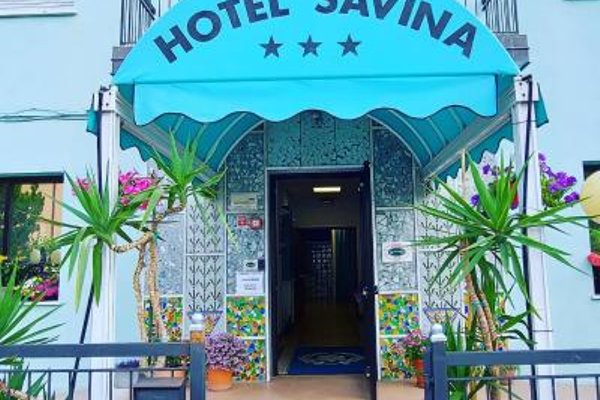 Hotel Savina - 16