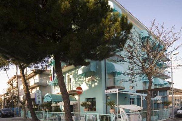 Hotel Savina - 17