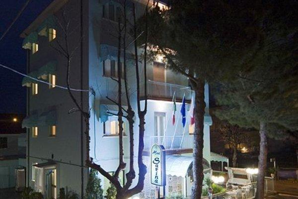 Hotel Savina - 20