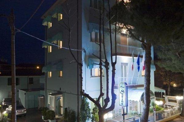 Hotel Savina - 21