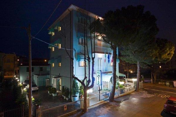 Hotel Savina - 22