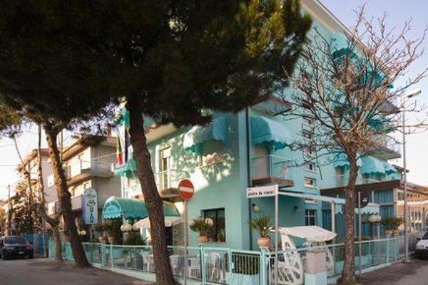 Hotel Savina - 23