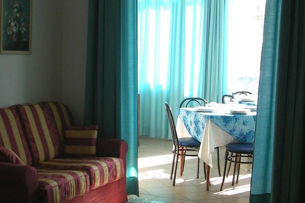 Hotel Savina - 5